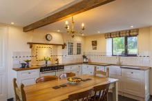 A beautiful character cottage in South Petherwin